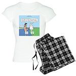 Lamb Clarification Women's Light Pajamas