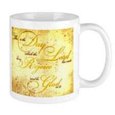 This is the Day vintage Mug