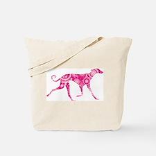 Sloughi Tote Bag