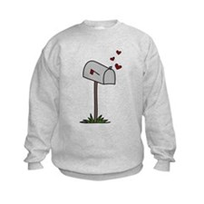 Love Letters Sweatshirt