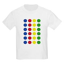 Twister Dots T-Shirt