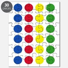 Twister Dots Puzzle