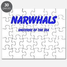 Narwhals Puzzle