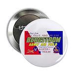 Bergstrom Army Air Base Button