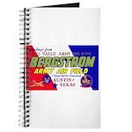 Bergstrom Army Air Base Journal