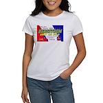Bergstrom Army Air Base Women's T-Shirt
