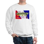 Bergstrom Army Air Base Sweatshirt