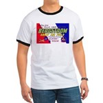 Bergstrom Army Air Base (Front) Ringer T