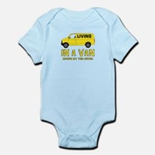 Thumbs Up Infant Bodysuit