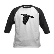 The Raven - Edgar Allan Poe Tee