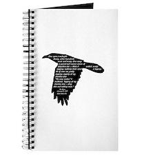 The Raven - Edgar Allan Poe Journal