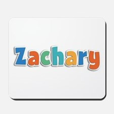Zachary Spring11B Mousepad