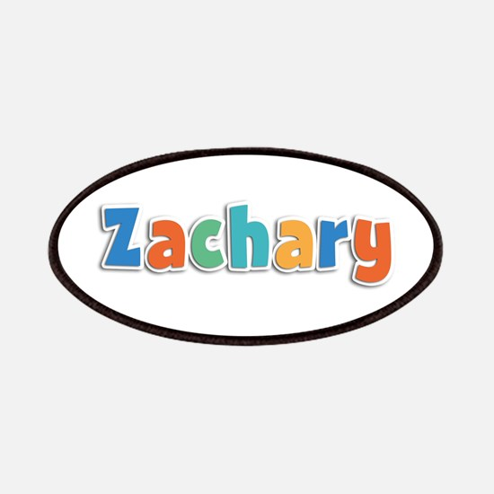 Zachary Spring11B Patch