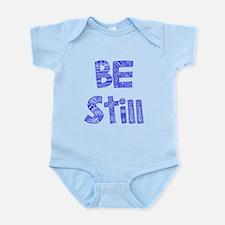 Be Still Infant Bodysuit