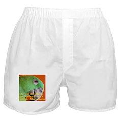 Delbert - Barbara Heidenreich Boxer Shorts
