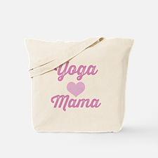 Yoga Mama Tote Bag