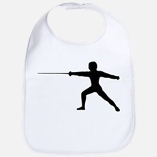Guy Fencer Bib