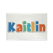 Kaitlin Spring11B Rectangle Magnet