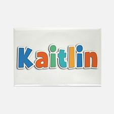Kaitlin Spring11B Rectangle Magnet
