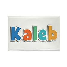 Kaleb Spring11B Rectangle Magnet