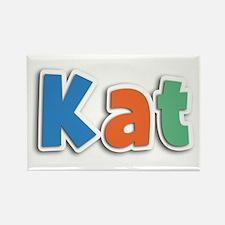 Kat Spring11B Rectangle Magnet