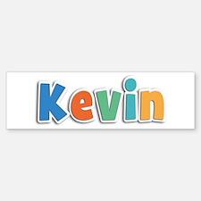 Kevin Spring11B Bumper Bumper Bumper Sticker