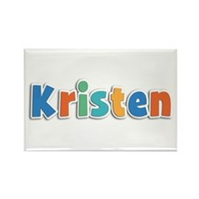 Kristen Spring11B Rectangle Magnet