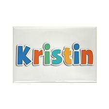 Kristin Spring11B Rectangle Magnet