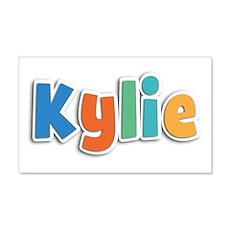 Kylie Spring11B 20x12 Wall Peel