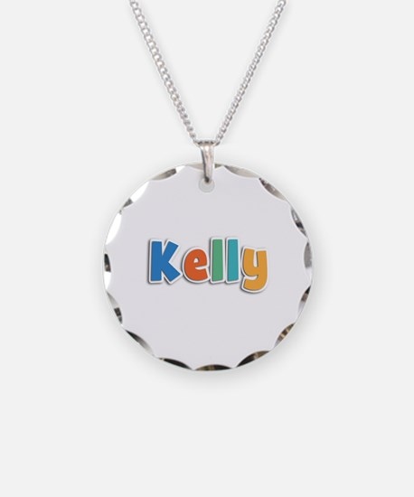 Kelly Spring11B Necklace