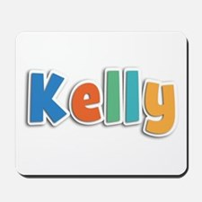 Kelly Spring11B Mousepad