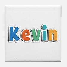 Kevin Spring11B Tile Coaster