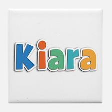 Kiara Spring11B Tile Coaster
