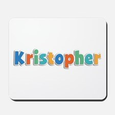 Kristopher Spring11B Mousepad