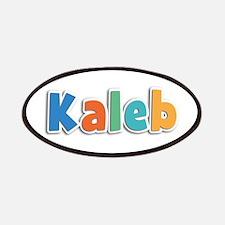 Kaleb Spring11B Patch