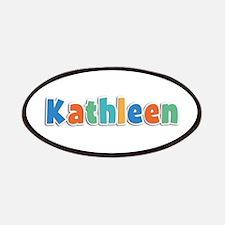 Kathleen Spring11B Patch