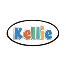 Kellie Spring11B Patch