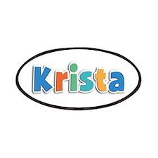 Krista Spring11B Patch