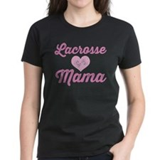 Lacrosse Mama Tee
