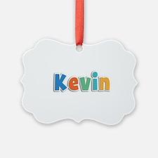 Kevin Spring11B Ornament