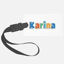 Karina Spring11B Luggage Tag
