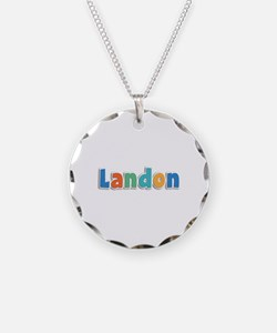Landon Spring11B Necklace