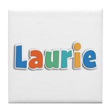 Laurie Spring11B Tile Coaster