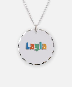 Layla Spring11B Necklace