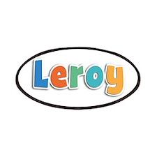Leroy Spring11B Patch