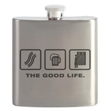 Optometrist Flask