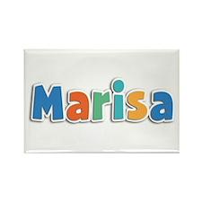 Marisa Spring11B Rectangle Magnet