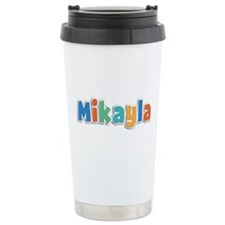 Mikayla Spring11B Thermos Mug