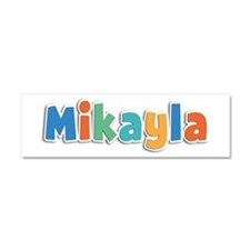 Mikayla Spring11B 10x3 Car Magnet