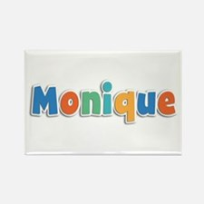 Monique Spring11B Rectangle Magnet